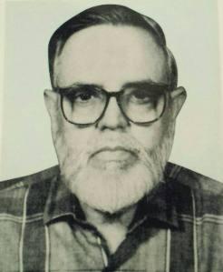 Prof Ghulam Muazzam